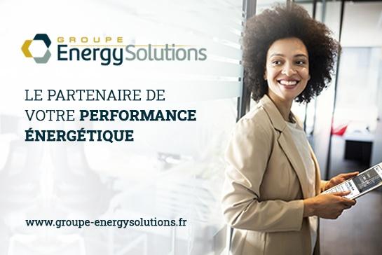 Découvrez le Groupe EnergySolutions et ses filiales